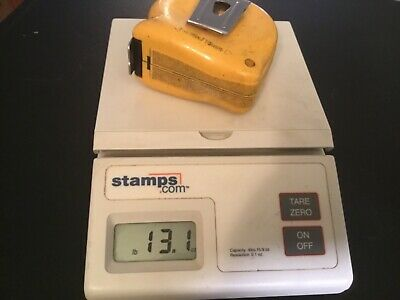 Stamps.com 5lb. Capasity Battery Operated Scale