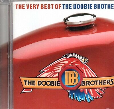 The DOOBIE BROTHERS : the VERY BEST OF - 2 CD - 33 TITRES - TBE - PAS CHER !!!