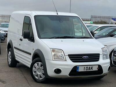 2010 Ford Transit Connect 1.8 TDCi T220 Trend Panel Van SWB 4dr