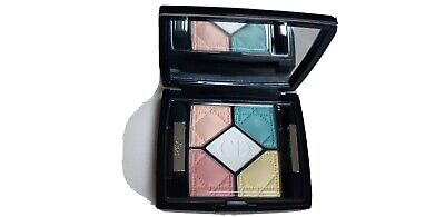 CHRISTIAN DIOR 5 COULEURS PALETTE REGARD COUTURE EYESHADOW 6g  676 CANDY CHOC