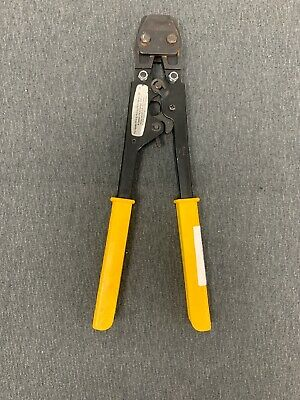 """Apollo Pex Murray 3/8-3/4 Ratcheting Crimping Tool Oetiker Clamp 3/8-1"""" New"""