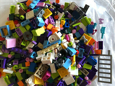 small LEGO 150 1x1 /& 1x2 tiny pieces from HUGE LOT-NEW perfect condition
