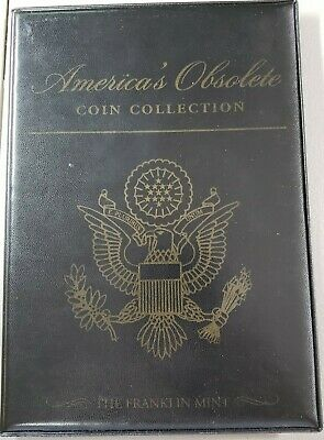 America's Obsolete Coin Collection, The Franklin Mint