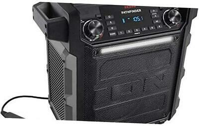 Ion Audio Pathfinder Charger, Bluetooth