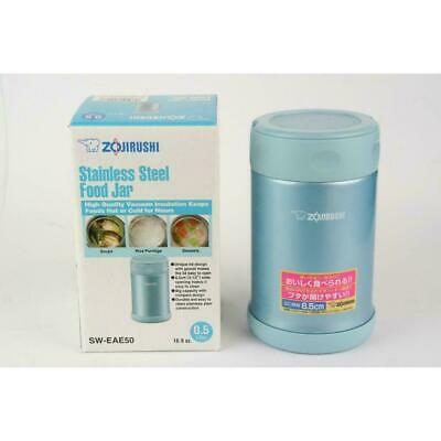 Choose color Zojirushi SW-FBE75 Stainless Steel Lunch Box Food Jar 0.75L 25oz