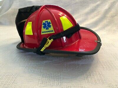 Red Cairns 1010 with High Eagle and Retracting Face Shield