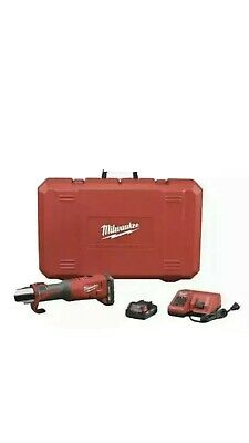 Milwaukee 2773-20  M18 Force Logic Propress Tool Ridgid Viega Rp340 Crimper