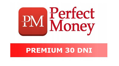 Voucher Perfect Money 6 Usd - Kod Voucher Premium