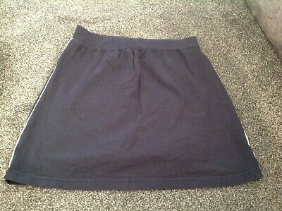 Girls Navy Skort Size 13 Years By TU