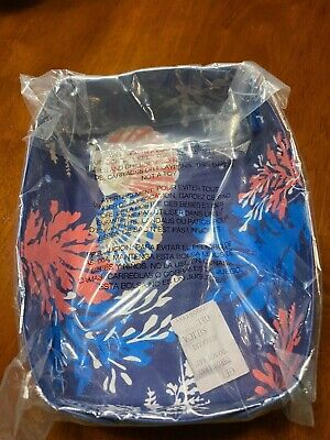 Vera Bradley Catch All - Shore Thing / NIP
