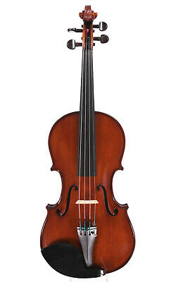 Powerful Italian violin by Romedio Muncher, Cremona 1929