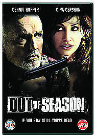 Out Of Season DVD