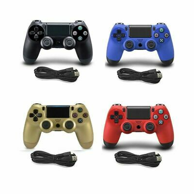 New Wireless Controller for PS4 PlayStation 4 Remote Choose Color Fast Shipping!