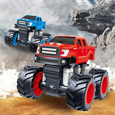 Baby Home Toy  Funny Inertia Off-Road Vehicles Model Toy Car Children Play Toy