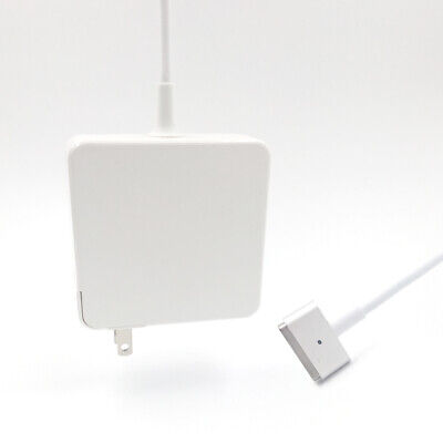 60W T Power Supply Adapter For MagSafe2 Macbook Charger A1425 A1435 A1465 A1502