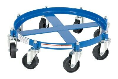 Vestil Mobile Drum Dollies model OCTO-55-CI