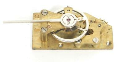 Clock Platform Cylinder Balance Platform Escapement For Carriage Mantel Clock