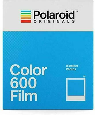 Polaroid Originals 600 Instant Color Film 4670 for 600 Type Cameras EXP 07/19