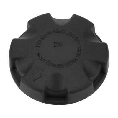 URO Parts 17137516004 Coolant Recovery Tank Cap 12 Month 12,000 Mile Warranty