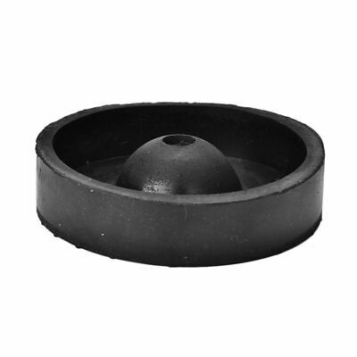 """Wax Casting Perforated Rubber Sprue Base For Flasks 102mm (4"""") - TC0661"""
