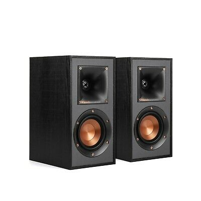 Klipsch Reference R-41M Monitor/ Bookshelf Speakers!! SET OF 2!!! NEW IN BOX!!!
