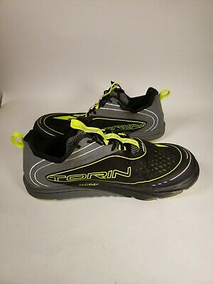Altra AFM1837F Torin 3.5 Mens Green/Black Running Shoes Size US 12.5 M