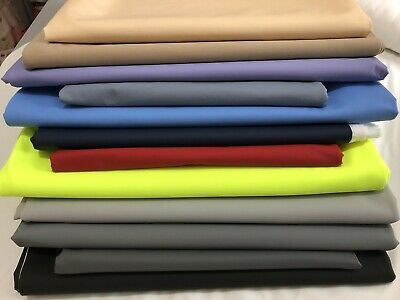 2mm PUL Waterproof, Breathable, Stretchy Fabric - by the Metre