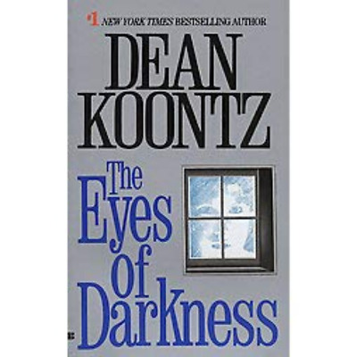 The Eyes of Darknes by Dean Koontz 1981
