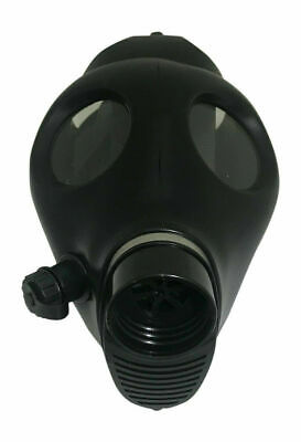KYNG Israeli Style Rubber Respirator Mask - Mask Only Filter Sold Separate NEW!