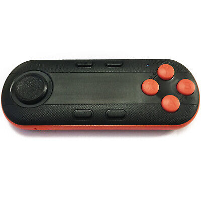 Bluetooth Wireless Virtual Reality Controller Joy Stick Game Pad VR Mobile Games