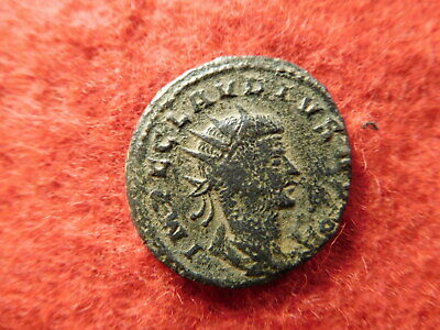 Roman Coin Guaranteed Ancient & Authentic - Claudius II - 268-270 A.D. (BBB10)