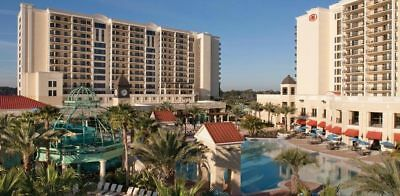 Hilton Grand Vacations Club, Parc Soleil, Hgvc, 5,000, Points, Timeshare, Deed
