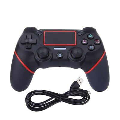 PS4 Wireless Controller Dualshock Gamepad Joystick for Sony PLAYSTATION 4 PS3 PC