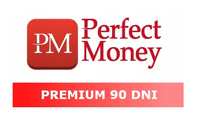 Voucher Perfect Money 14 Usd - Kod Voucher Premium