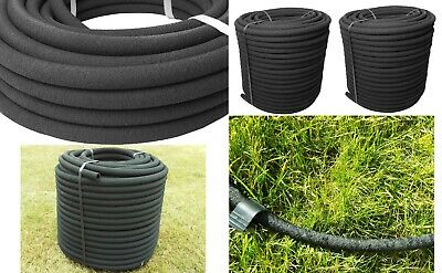 High Quality Leaky hose porous pipe, Garden Watering Soaker Hose Irrigation