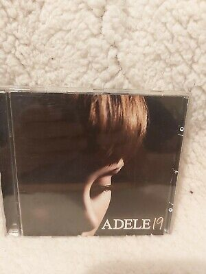 ADELE 19 Stunning CD Album Superb Sounds.
