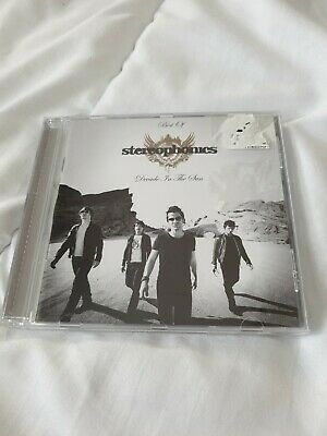 Stereophonics - Decade in the Sun (The Best of , 2008)
