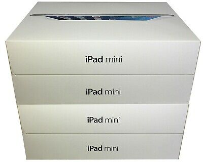 Apple iPad Mini 1st Gen. 7.9-inch, 16GB, Black and Slate, Bundle, and Wi-Fi Only