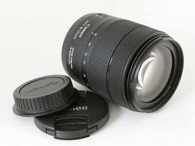 Canon EF-S 18-135mm f/3.5-5.6 IS USM for DSLR Camera, NANO, Tested, Free Ship #1