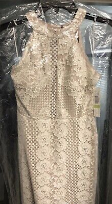 RM Richards Size 4 Wedding Gown Formal Gown