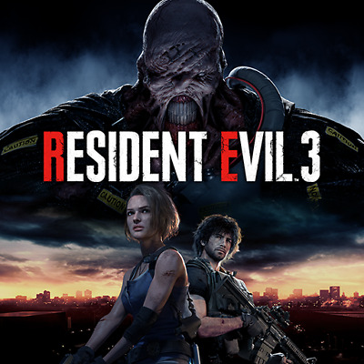 Resident Evil 3 Remake - Pc - Steam Account (2020)