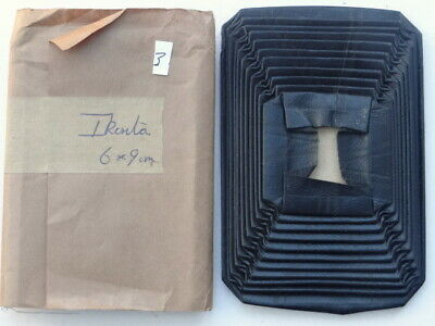 Ikonta 6 x 9 cm. (Leather) Bellows, New Old Stock.