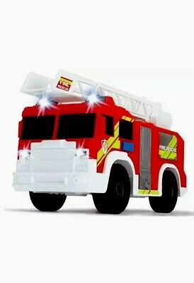 """Chad Valley Lights And Sounds Fire Engine,Unopened &""""Free Delivery"""" 🚚"""