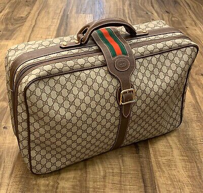 Gucci GG Suitscase Bag