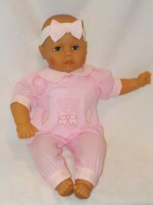 "20"" Lissi Baby Doll"