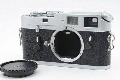 Leica M4 35mm Rangefinder Film Camera [Excellent] from Japan 06-Z54