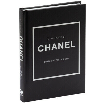 NEW Book The Little Book of Chanel