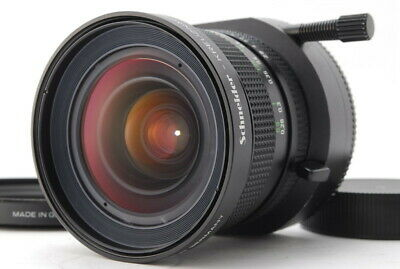 Leica PC Anguron R 28mm F2.8 Camera Lens Serviced Tested Working Used Ex++