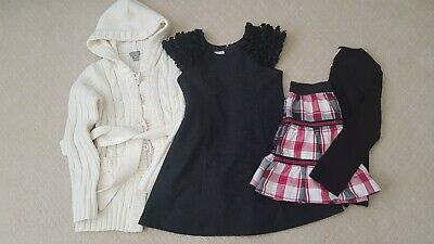 AS NEW Girls bulk clothes size 7&8 Freshbaked, Origami, Pumpkin patch