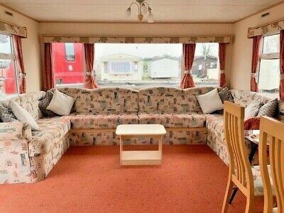 Abi Solaire 36X12 3 Bed  Double Glazed & Central Heated **Well Presented**